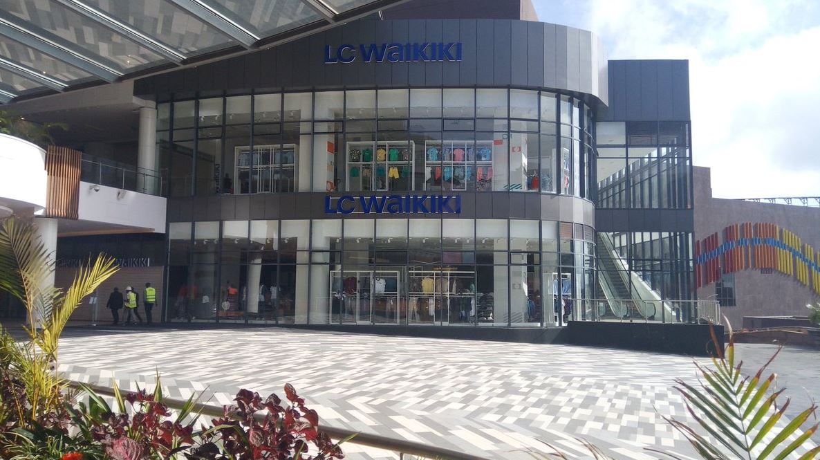 Photos Inside East Africa S Largest Mall Two Rivers Mall