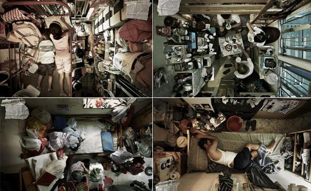28 Suffocating Pictures Of Micro Apartments Around The World Naibuzz