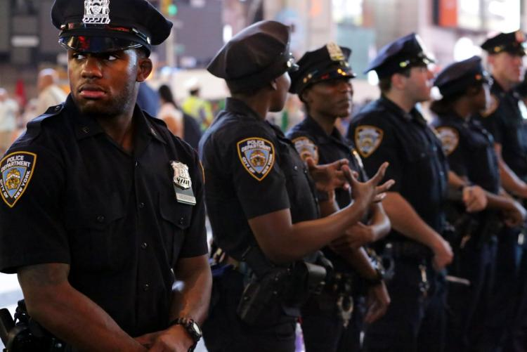 Countries That Pay Police Officers The Highest In The World - Naibuzz