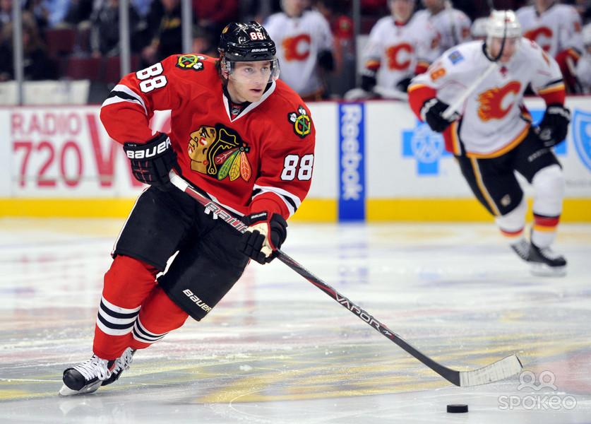 7 Highest Paid Hockey Players In The NHL In 2017 - Naibuzz