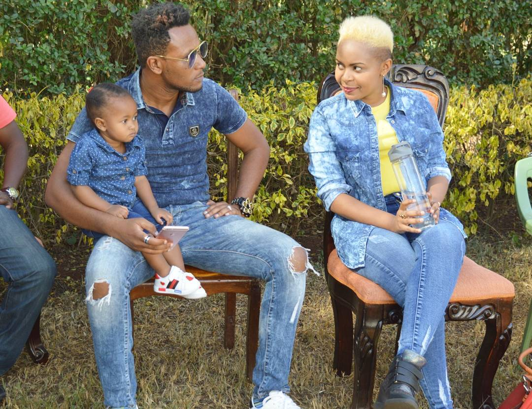 Dj Mo And Size 8 Sharing More Details About Their Lives In Their New YouTube Channel