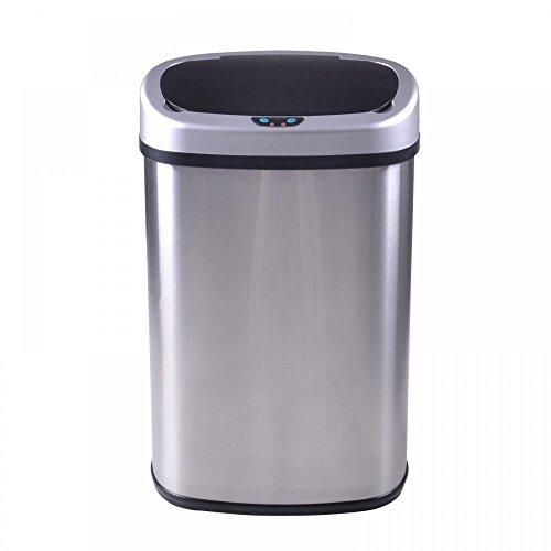 Best Odor Free Kitchen Trash Can