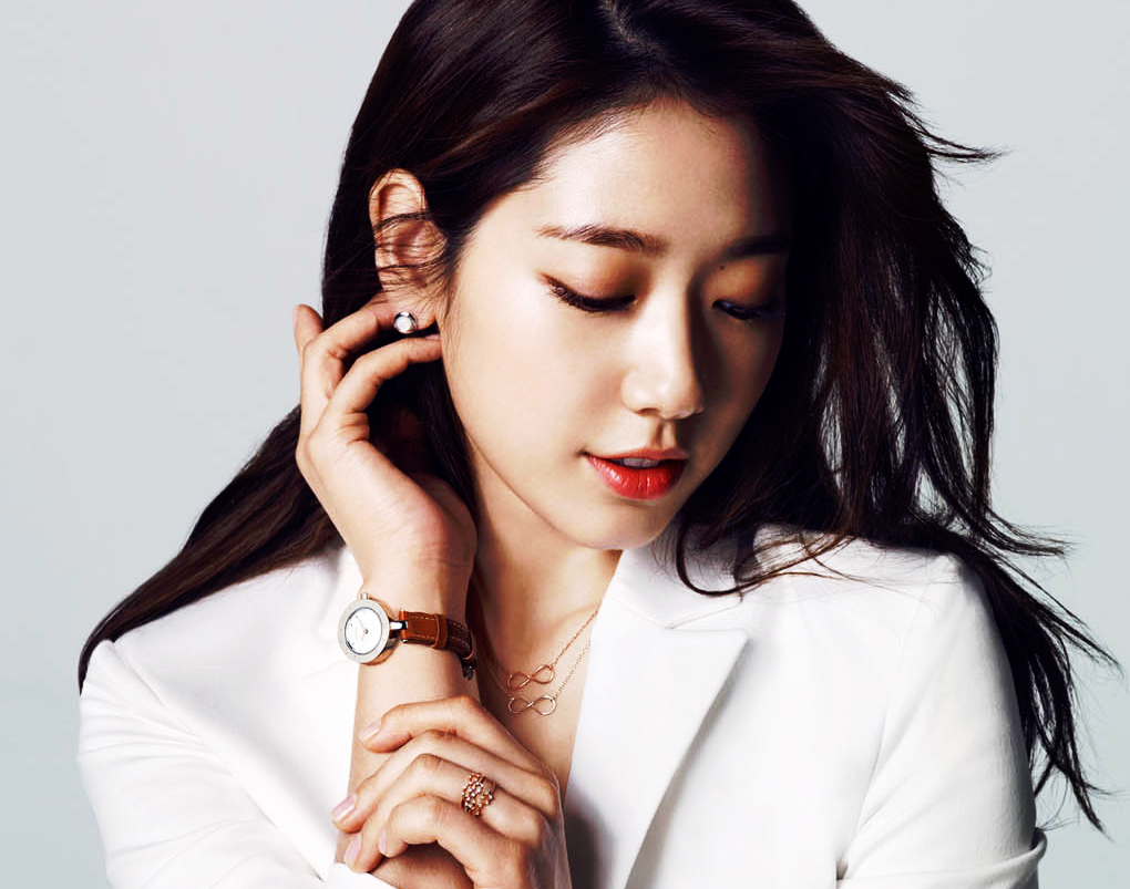 12 Most Beautiful (Hottest) Korean Actresses - Naibuzz