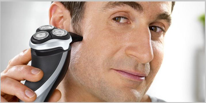 Top 5 Best Electric Shaver For Men Naibuzz