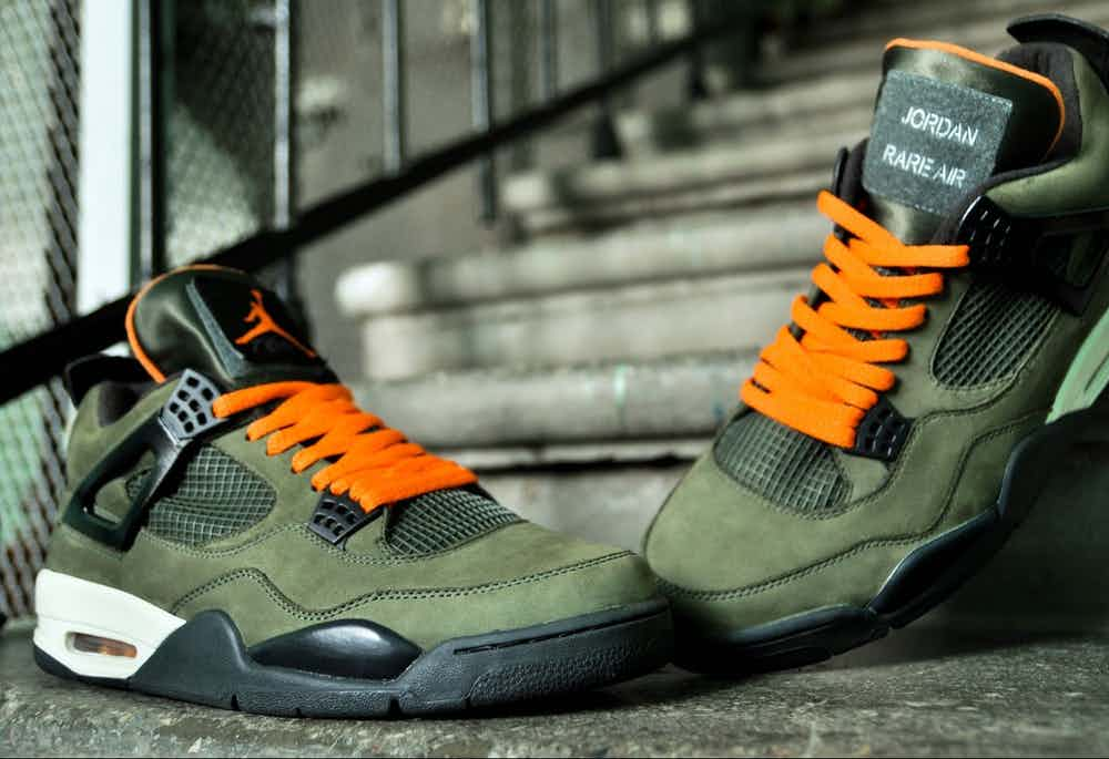 2a80b5a41cc9ea Top 10 Most Expensive Sneakers Ever Purchased - Naibuzz