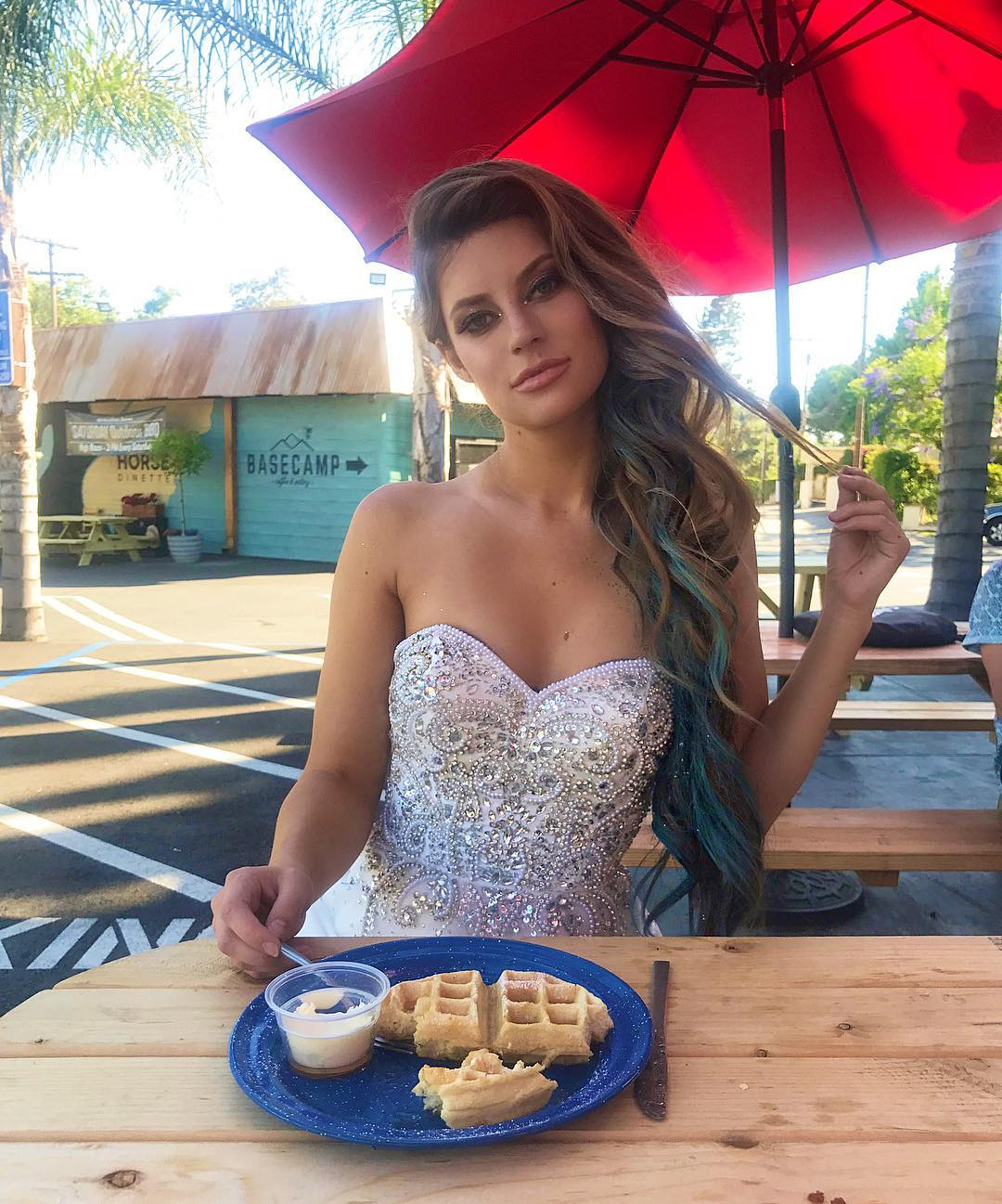Hacked Hannah Stocking nude photos 2019