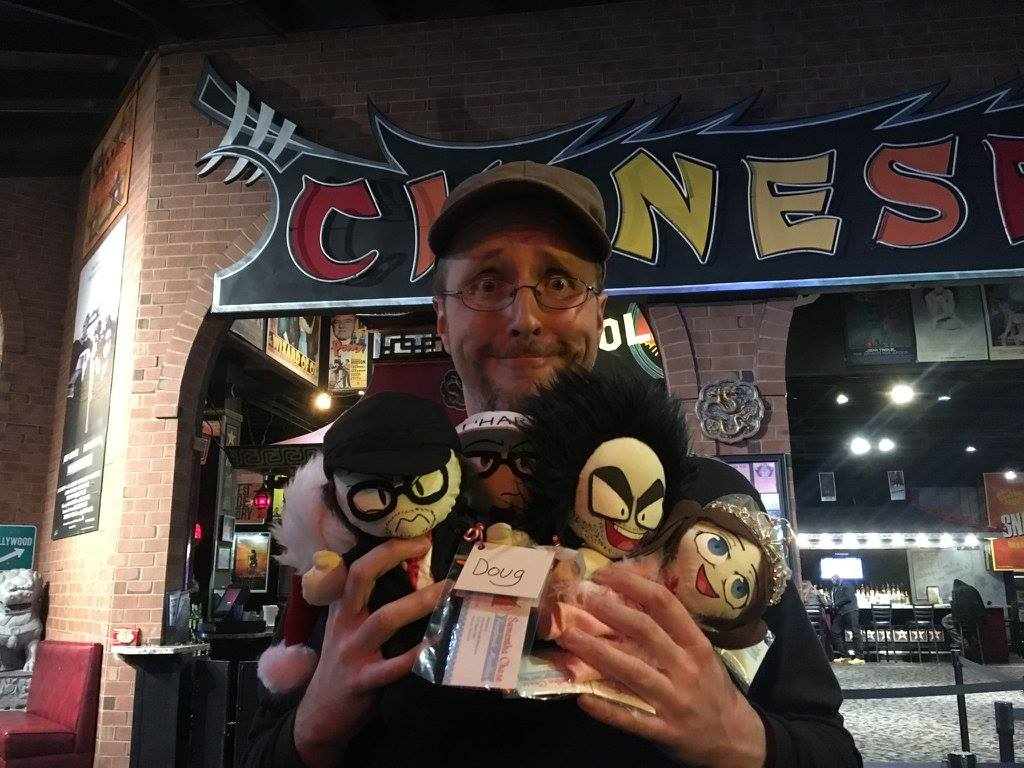 Channel Awesome Is A Youtube Channel Owned By Channel Awesome Inc, An  American Online Media