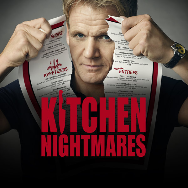 Kitchen Nightmares Youtube: How Much Money Kitchen Nightmares Makes On YouTube