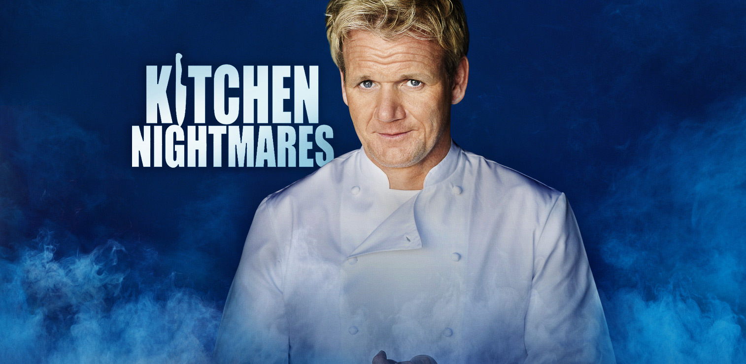 How much money kitchen nightmares makes on youtube naibuzz for Kitchen nightmares uk