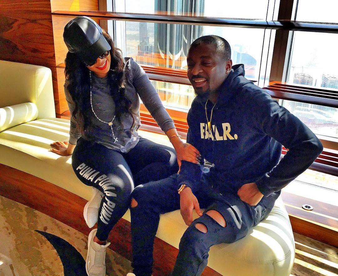 Photos Check Out The Expensive Lifestyle Vera Sidika S Ex