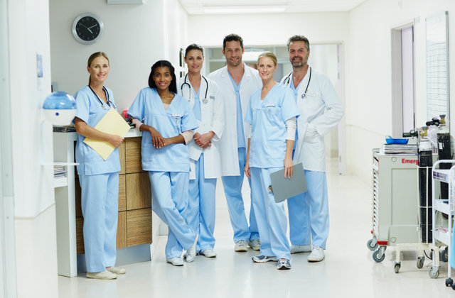 10 Countries With The Highest Doctors Salaries In The World - Naibuzz