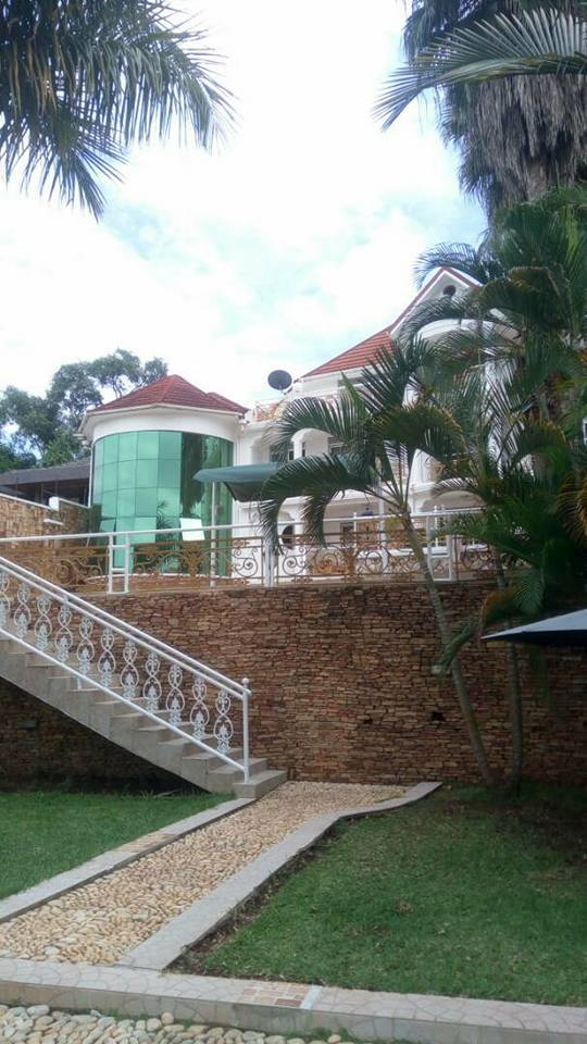 Check Out The Late Ivan Ssemwanga S Mansion Set To Be Sold