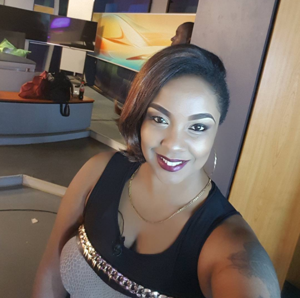 Check Out How Marya Has Changed After Giving Birth To First Child PHOTOS
