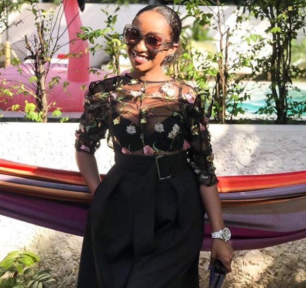 anita nderu dating She is among a crop of female djs who are making a breakthrough in a once male-dominated industry.