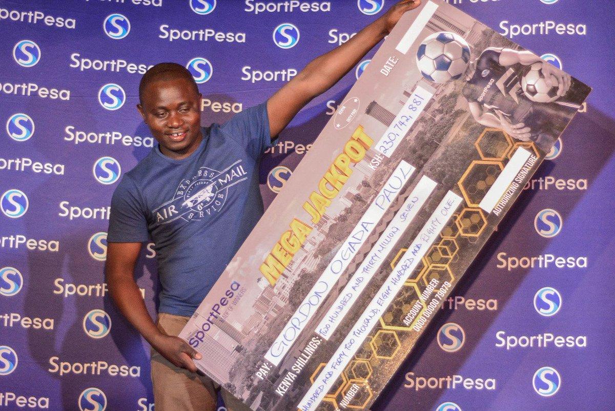 Sportpesa betting formats for resume hans betting eeftink rensing av pc
