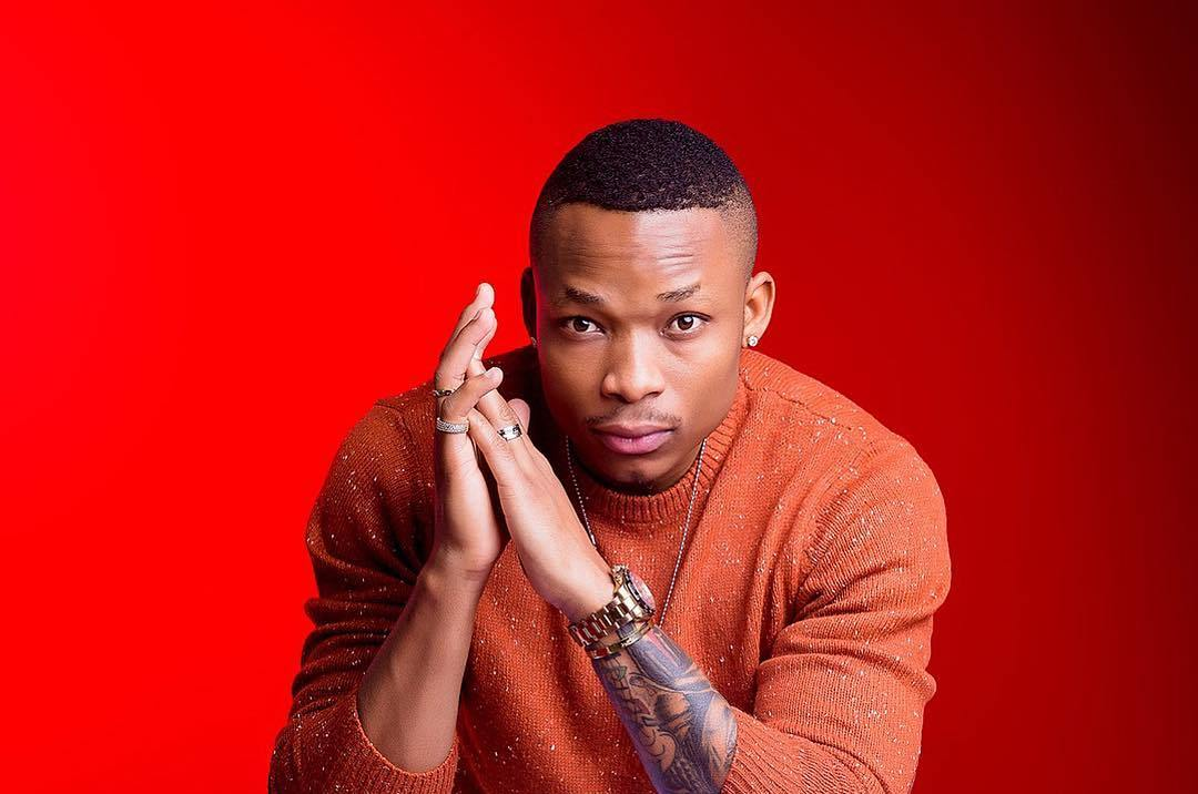 Otile Brown Suffers Major Blow After His Most Popular Song Gets Deleted  From YouTube - Naibuzz