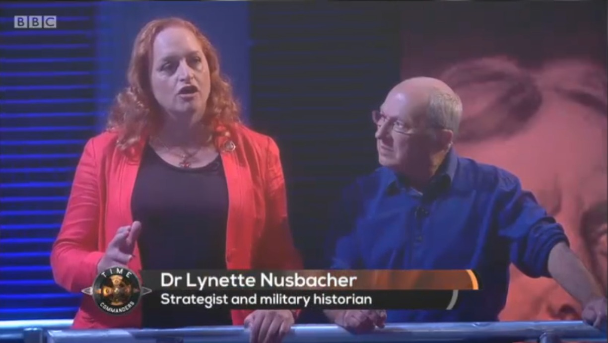 Lynette Nusbacher Wiki: Inside The Life Of The American Historian