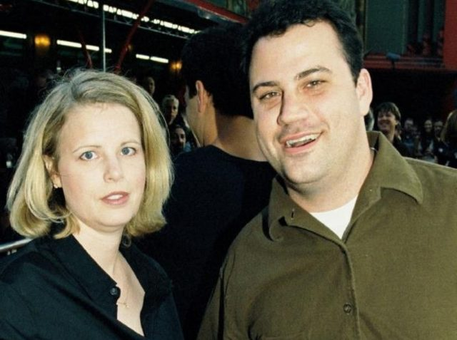 Gina Kimmel Wiki Facts To Know About Jimmy Kimmel S Ex Wife Naibuzz Warning this document is copyrighted (c) 2020 real chief. gina kimmel wiki facts to know about