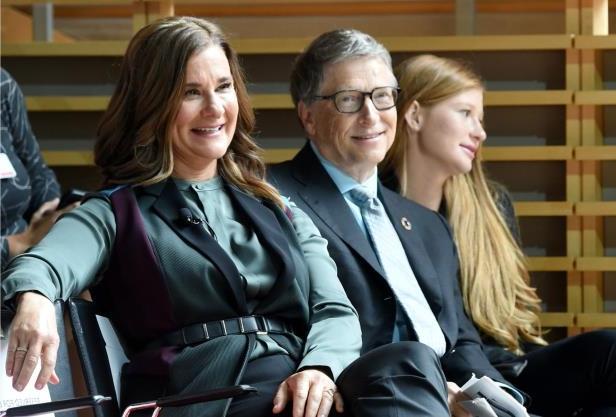 Phoebe Adele Gates Wiki Facts About Bill Gates Daughter Naibuzz