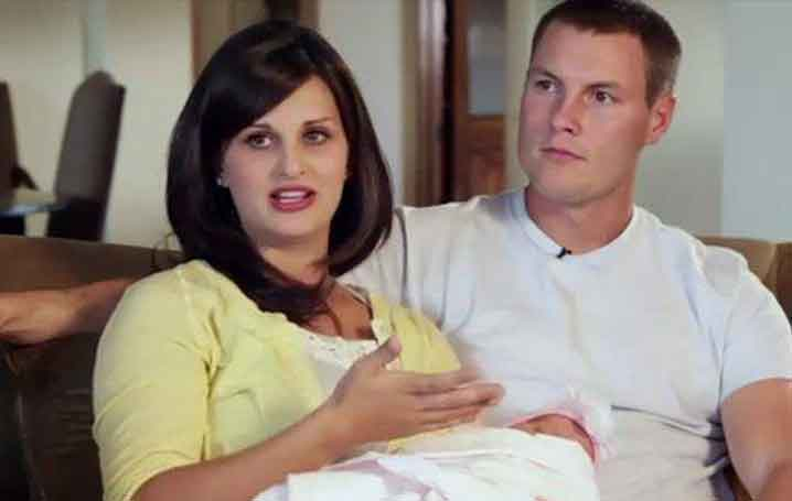 Tiffany Rivers Wiki Facts About The Life Of Philip Rivers Wife Naibuzz