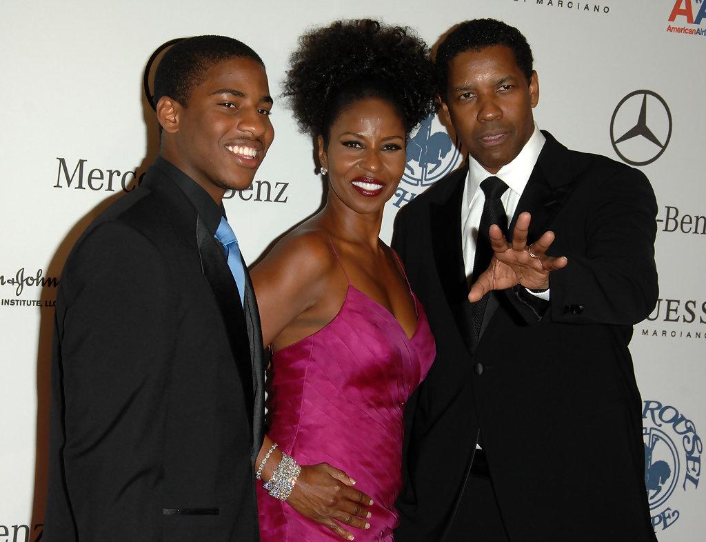 Malcolm Washington Wiki: Inside The Life Of Denzel Washington's Son