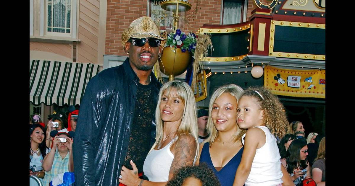 Annie Bakes Wiki  Inside The Life Of Dennis Rodman U0026 39 S Ex Wife