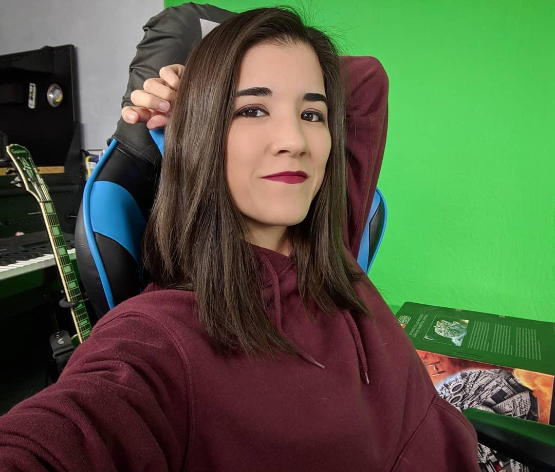 Best Gamer Girls