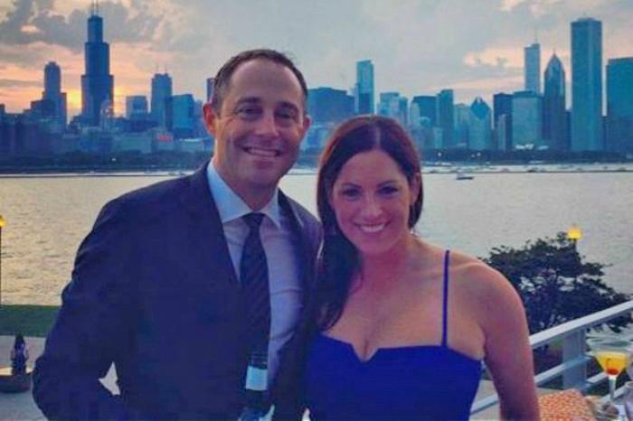 Brad Zibung Wiki: Inside The Life Of Sarah Spain's Husband