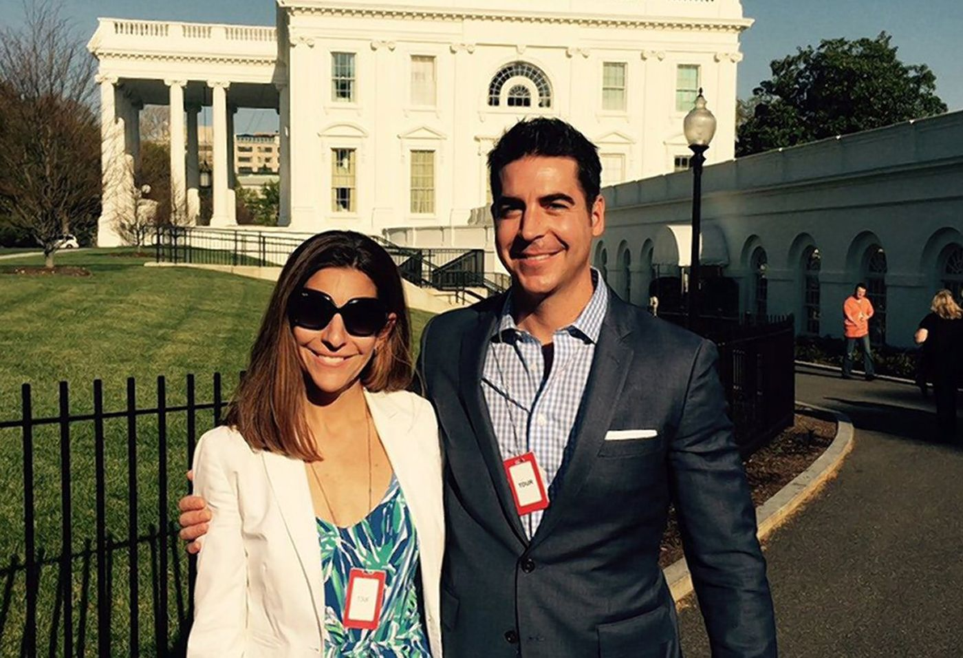 Noelle Watters Inside The Life Of Jesse Watter S Wife Naibuzz