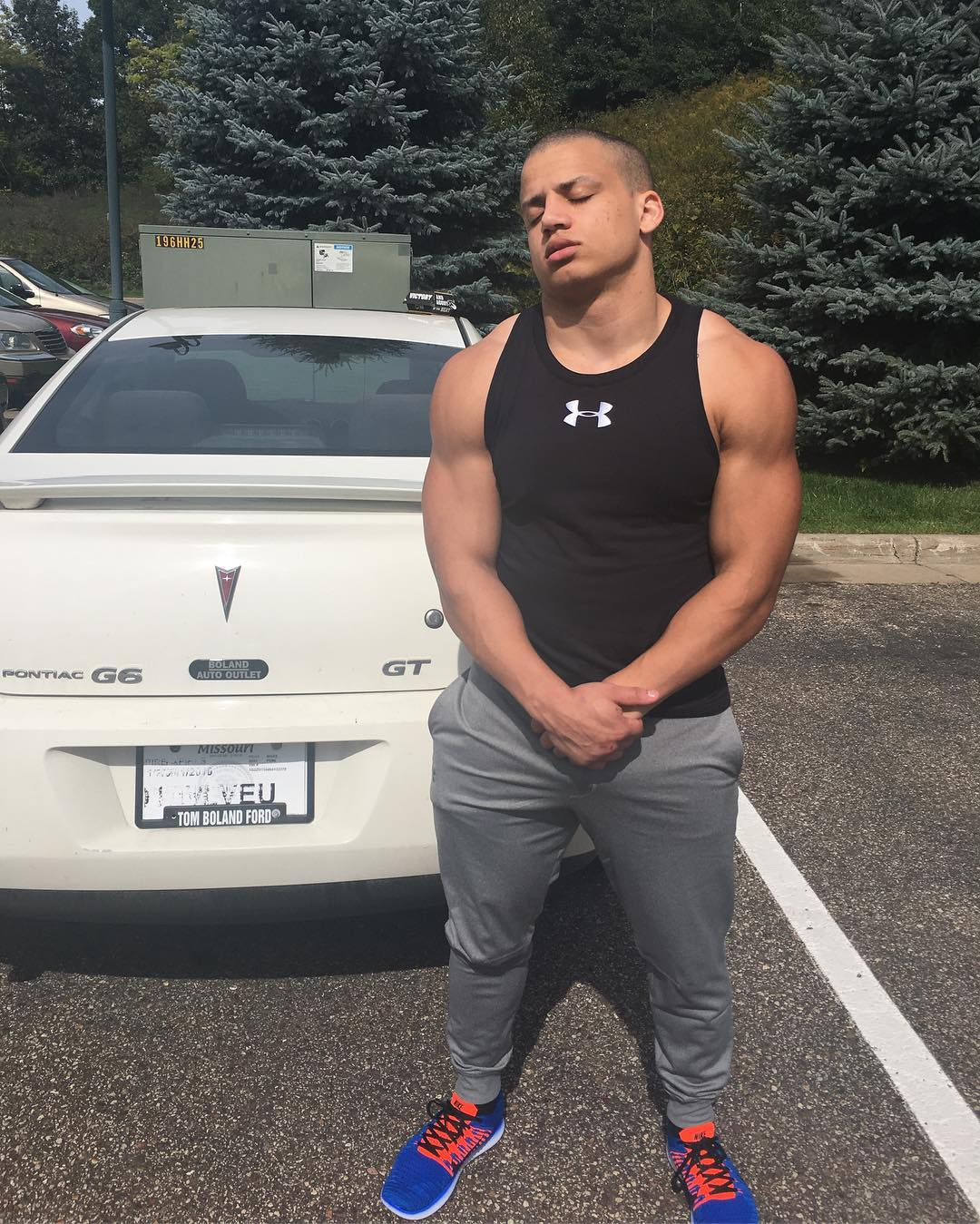 How Much Money LolTyler1 Makes On Twitch & YouTube - Net ...
