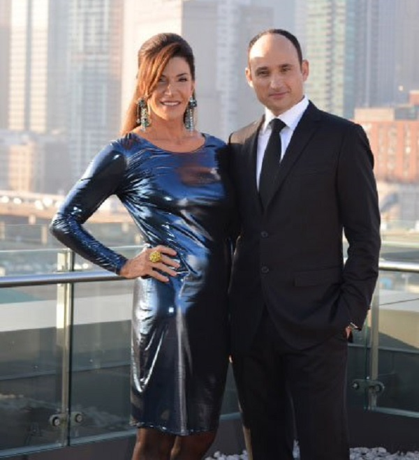 Small Family House: Krista Visentin Wiki: Inside The Life David Visentin Wife