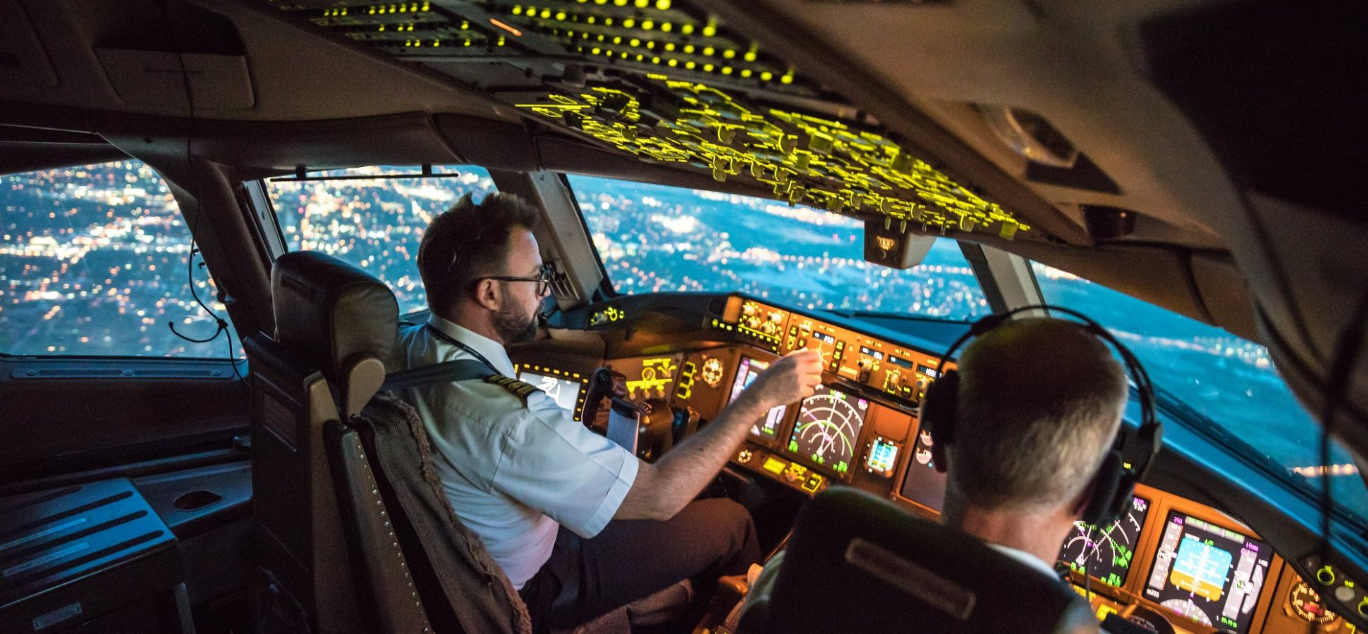 10 Countries With The Highest Pilot Salaries In The World ...