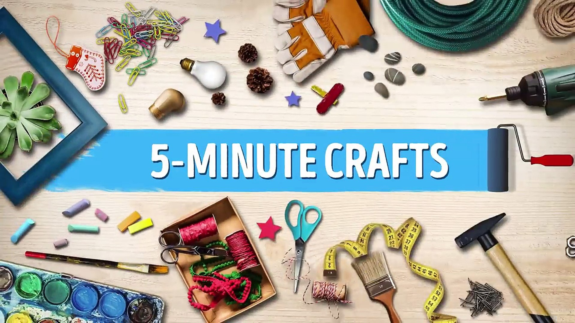 How Much Money 5-Minute Crafts Makes On YouTube - Net Worth - Naibuzz
