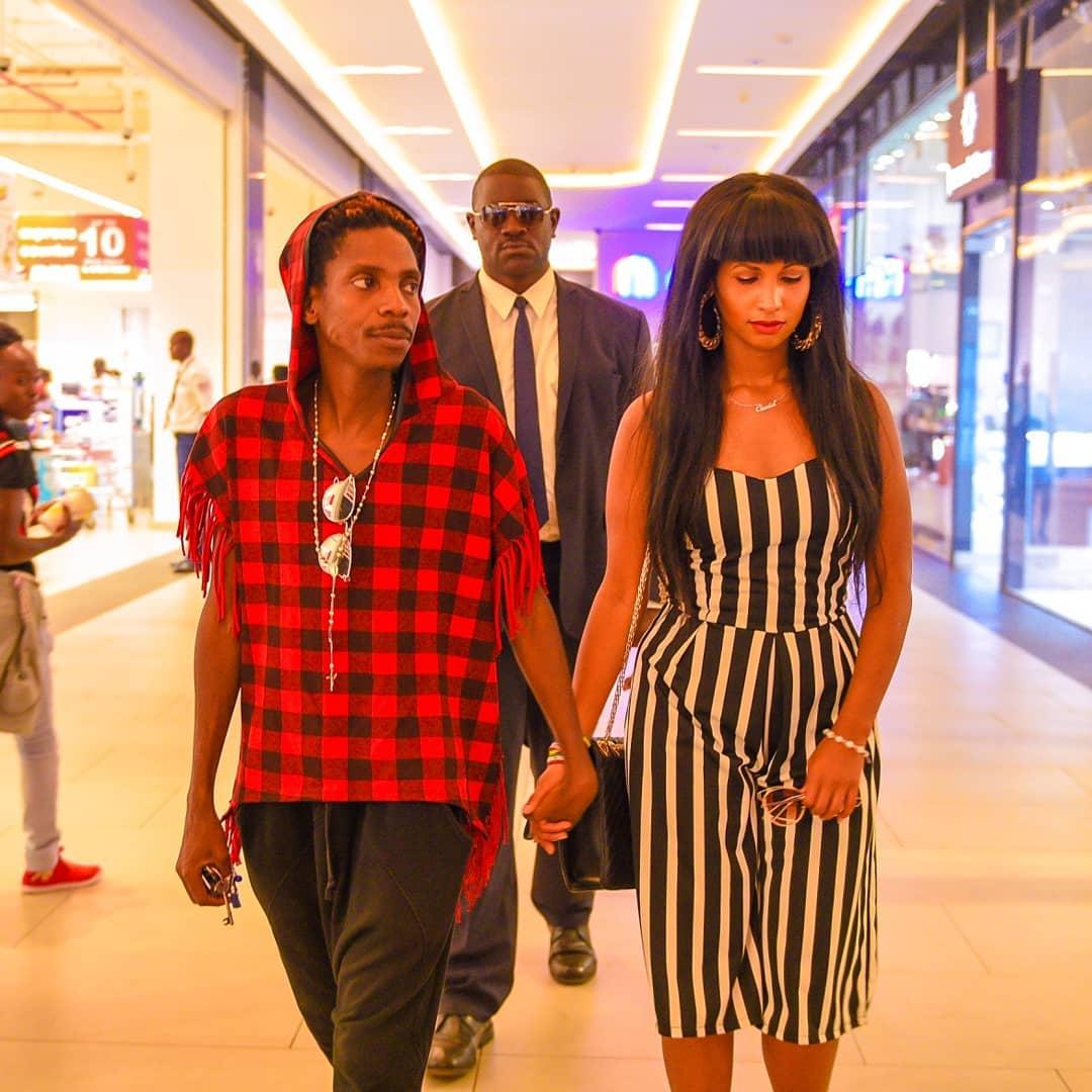 Carol Band Beca finally weds Eric Omondi | Kenya Latest