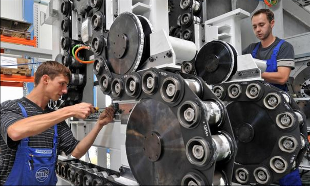 10 Countries With The Highest Mechanical Engineering Salaries Naibuzz