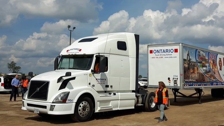 Truck Driver Salary >> 10 Countries With The Highest Truck Driver Salaries In The