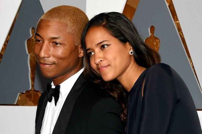 Helen Lasichanh Bio - Inside The Life Of Pharrell William ...