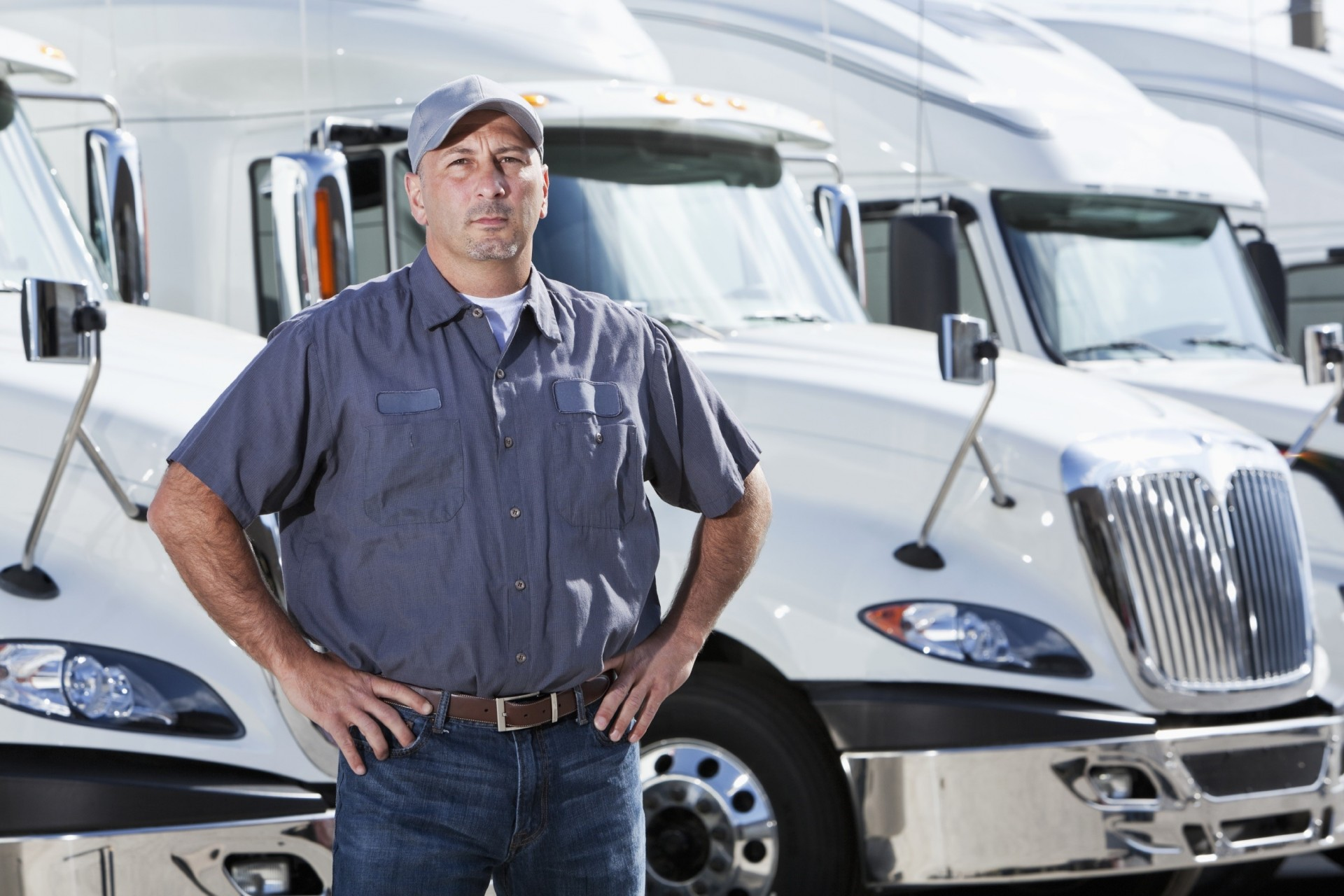 10 Countries With The Highest Truck Driver Salaries In The World