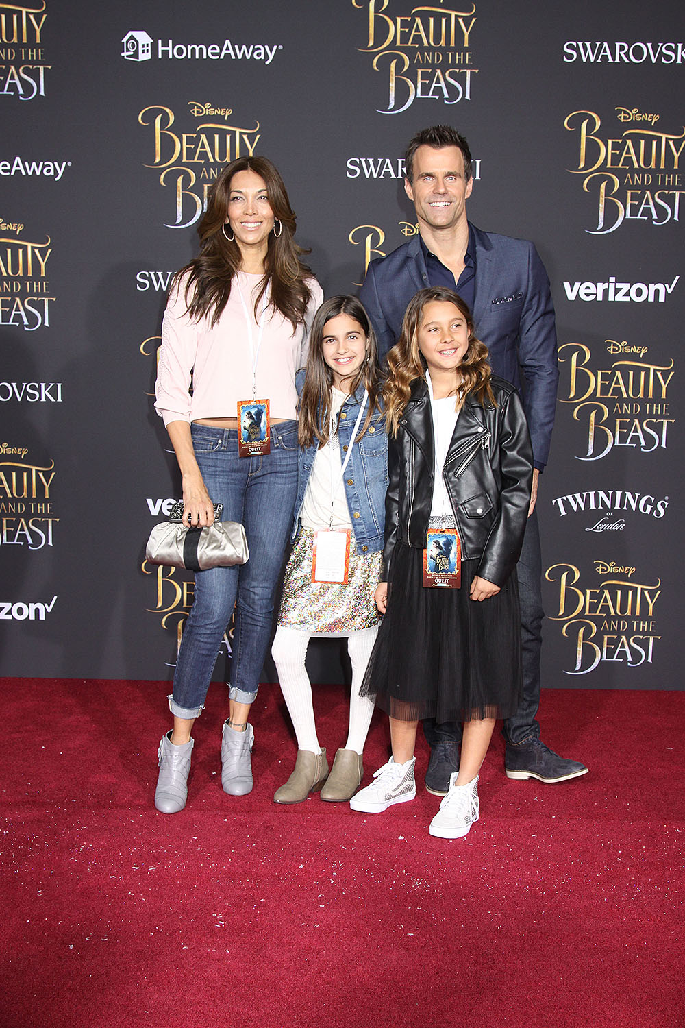 Cameron Mathison Wife Vanessa Arevalo And Kids Naibuzz Getty cameron mathison and vanessa arevalo attend the american humane association's 5th annual hero dog awards 2015 at the beverly hilton hotel in 2015. cameron mathison wife vanessa arevalo