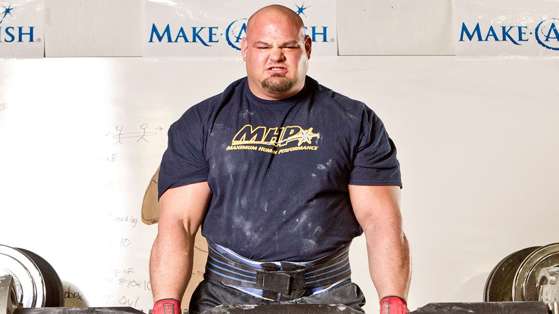 How Much Money Shawstrength Brian Shaw Makes On Youtube Net