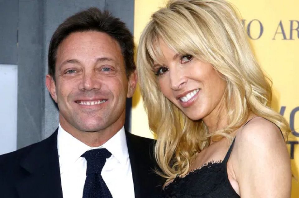 Lima aceptable Continuación  Anne Koppe - Inside The Life Of Jordan Belfort's Fiance - Naibuzz