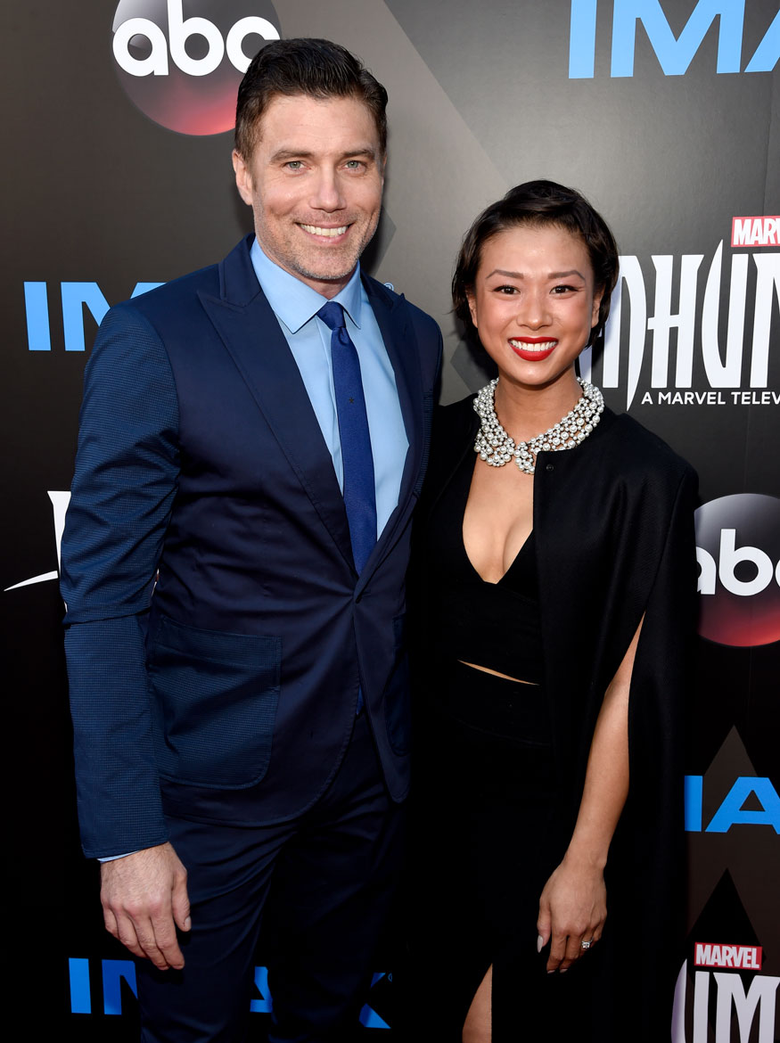 Darah Trang Inside The Life Of Anson Mount S Wife Naibuzz When the power of love overcomes the love of power, the world will know peace. darah trang inside the life of anson