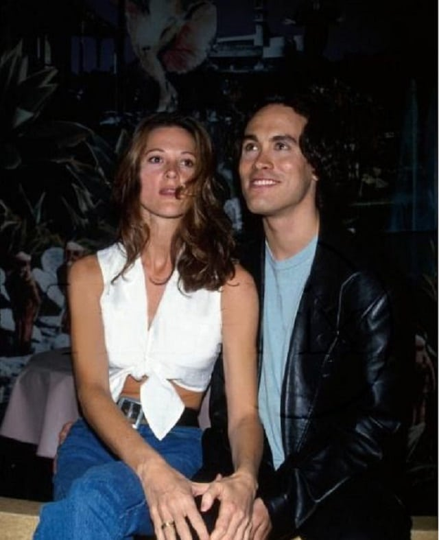 Eliza Hutton Inside The Life Of Brandon Lee S Ex Fiancee Naibuzz Once a casting director, eliza, now keeps a low profile and does volunteer. eliza hutton inside the life of