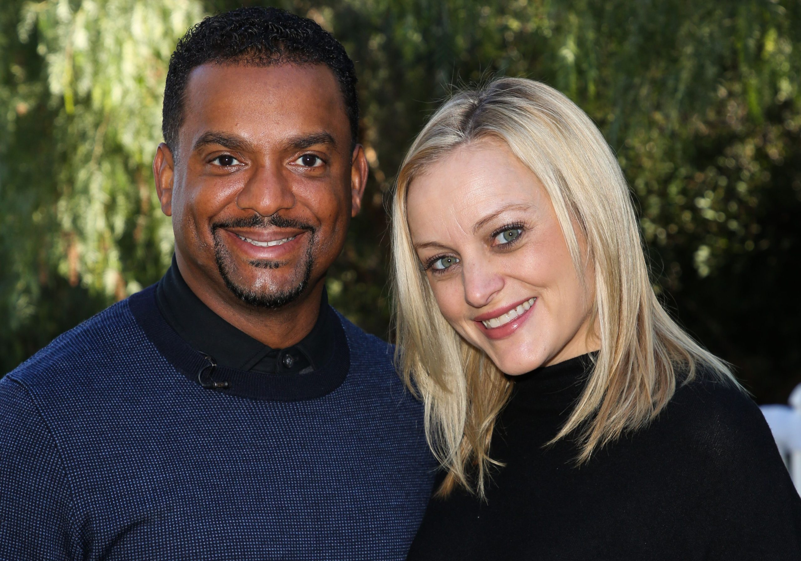Angela Unkrich – Inside The Life Of Alfonso Ribeiro's Wife